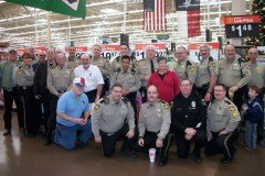 2011 FOP COPS and KIDS