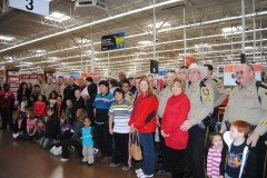 2012 FOP Cops and Kids
