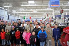 2016 COPS AND KIDS