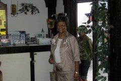 Hilltop Senior Citizen\'s Thanksgiving Dinner 11-20-10